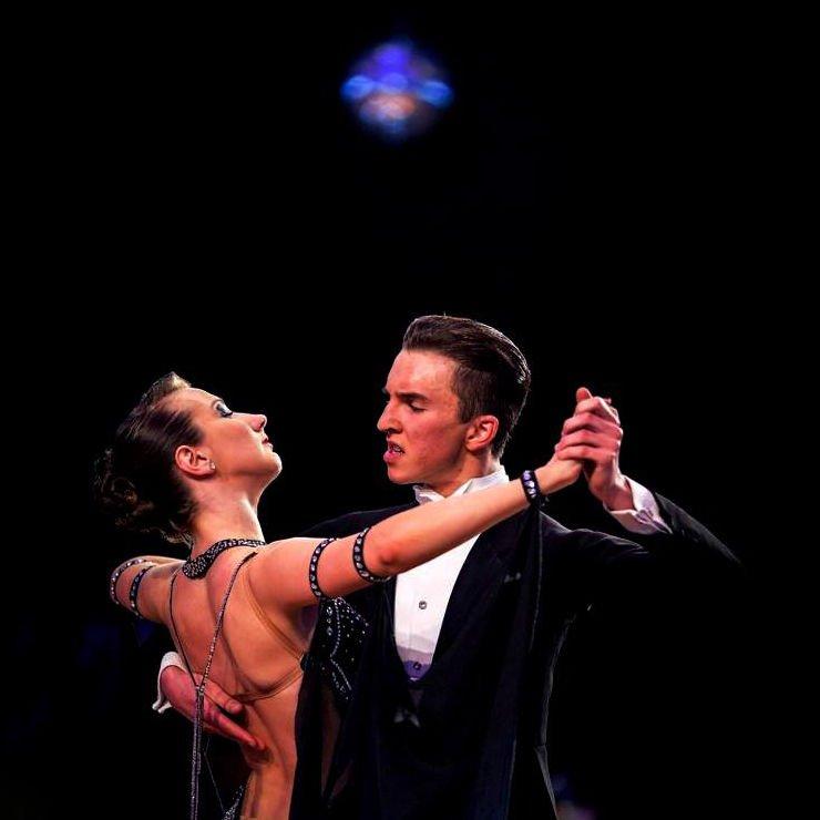 Aneta i Dawid Góral