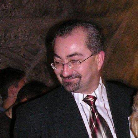 Maciej Berger instruktor - Trener Tańca Towarzyskiego