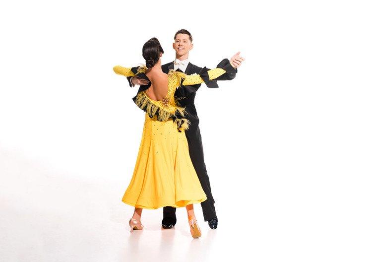 Taniec Towarzyski