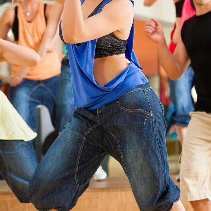 Zumba Fitness w Baila Studio Tańca Tarnów