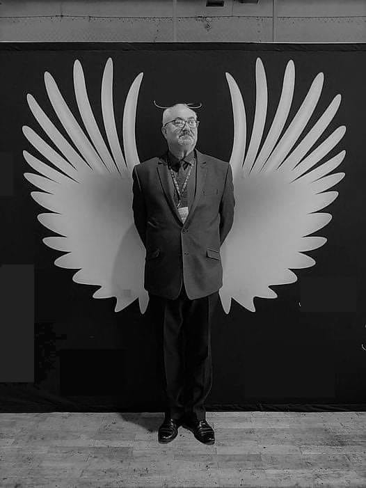 Maciej Berger - Memoriał